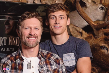 Christian Singer Craig Morgan Album Reached No. 1 After Son Death Tragedy