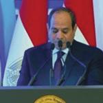 "Egypt's President El Sisi ""Glorious June 30 Revolution"" Bold Open Statement"