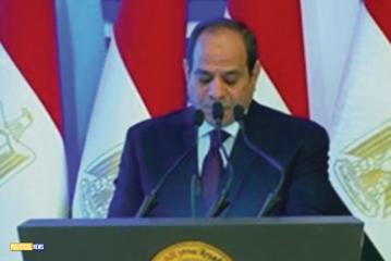 Egypt's President El Sisi