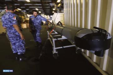 Egyptian Navy Enforce Commando Post To Attack Turkish Ships