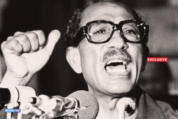 Sadat Assassination: Pope Shenouda's Reaction Revealed