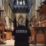 Exodus: Taking Jesus to the Darkest Places