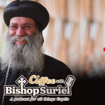 Coffee With Bishop Suriel: Debbie Armanios | Exodus Youth Worx Part I [E#05]