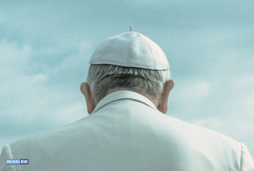 Pope Francis Today