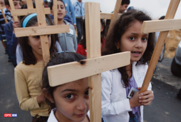 The Cross :: The 2020 Believer's Victory