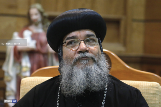 H.G. Bishop Macarius: Do Not Destroy Innocence