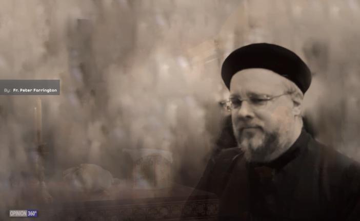 Reflecting On The Coptic Orthodox Spiritual Tradition
