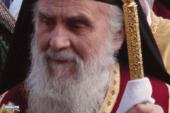 Serbian Orthodox Church Patriarch Irinej Dies Of COVID-19