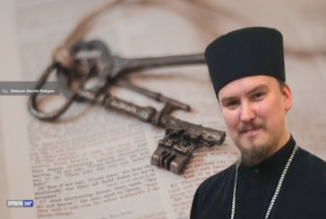 Doubt As A Weapon Of Faith