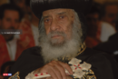 The 1970s Into the 21' Century: Pope Shenouda's Charisma | The Coptic Modern Era