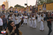 The Coptic World  Development And The 2011 Egyptian Revolution | The Coptic Modern Era