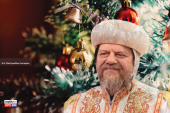 Metropolitan Bishop Serapion 2021 Festal Letter For The Glorious Feast of Nativity