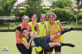 Coptic Youth Soccer | The 2021 Australia Day Cup