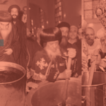 "40Th Holy Chrism ""Myron Oil"" 2021 Preparation"