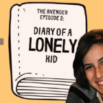 Finding Your Story | The Avenger
