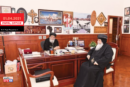Pope Tawadros News   The Papal Report April 1, 2021