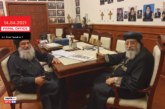 Pope Tawadros News | The Papal Report April 14, 2021