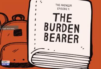 The Burden Bearer | The Avenger [Episode 1]