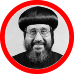 Bishop Anba Ermia [Profile Picture]