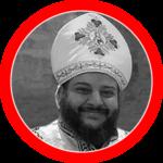 Fr. Gregory Saroufeem